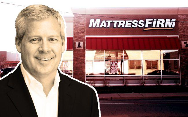 Lights out: Mattress Firm to shutter hundreds of stores nationwide