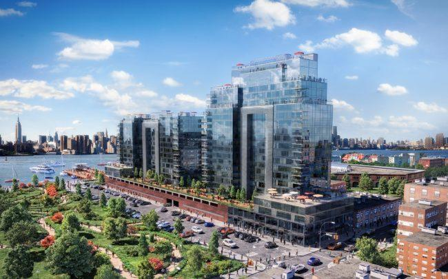 New Condo Developments in Brooklyn - cover