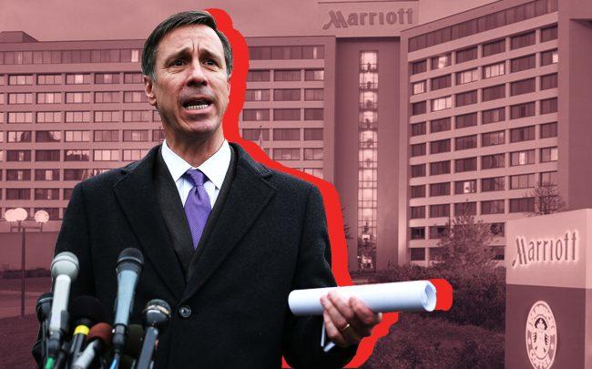 Marriott to expand further into home-sharing