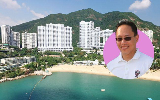 Raymond Lee and Repulse Bay (Credit: Facebook and The Repulse Bay)