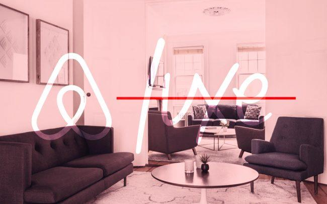 Airbnb unveils $1000+ per night luxury rental tier