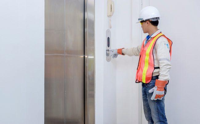 "The law will establish an ""Elevator Safety and Standards Board"""