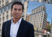 Silverback Development's Josh Schuster and 359 Second Avenue