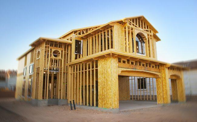 The U.S. is short 3.8 million new homes