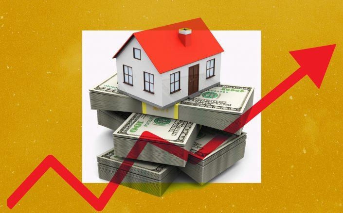 The value of mortgage-backed securities for one family has reached a new monthly record and demand is still strong.  (iStock)