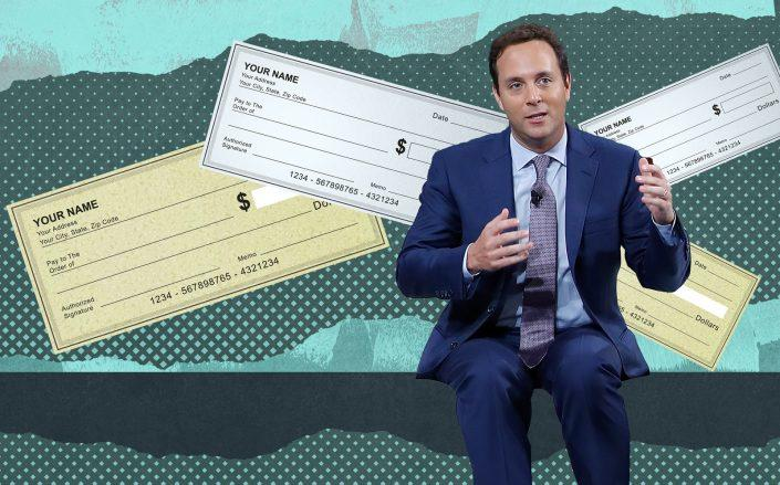 Zillow co-founder Spencer Rascoff to start blank-check company