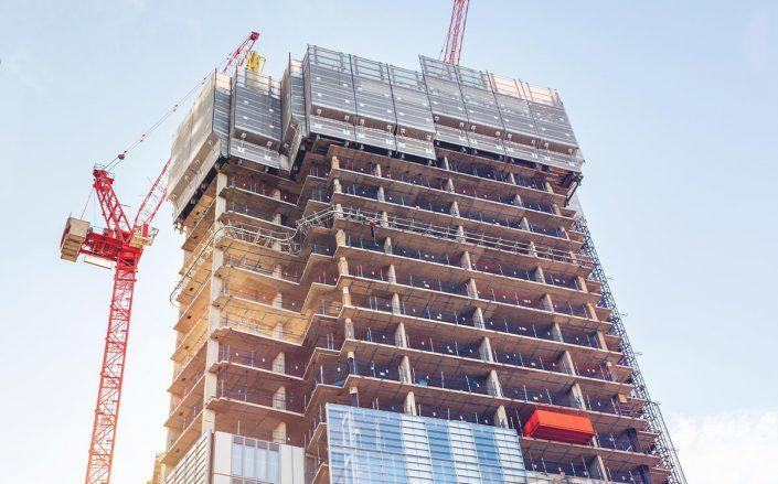 The United Kingdom's multifamily sector is on pace for a record year of investment sales