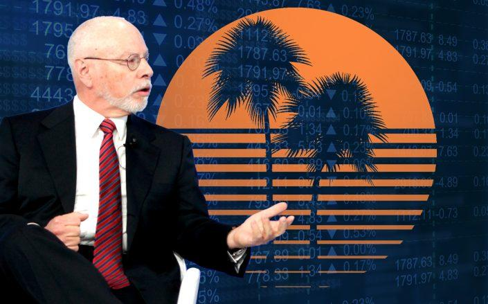 Paul Singer of Elliott Management (Getty, iStock)