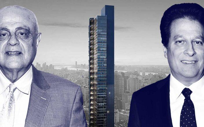 The suit alleges that a HFZ and investor Kamran Hakim planned to inject $40 million into the project. (Getty, HFZ)