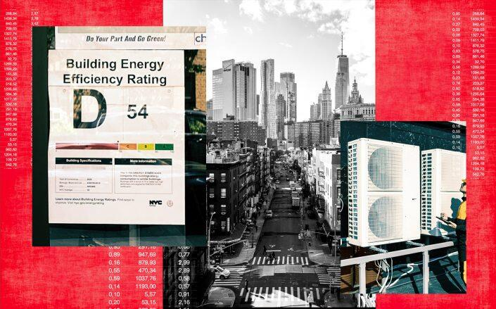 NYC landlords feel that the city's new energy efficiency grades aren't accurately reflecting what's going on at their buildings. (iStock)