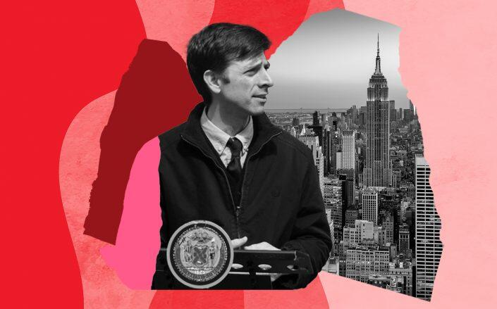 Council member Stephen Levin (iStock, New York City Council)